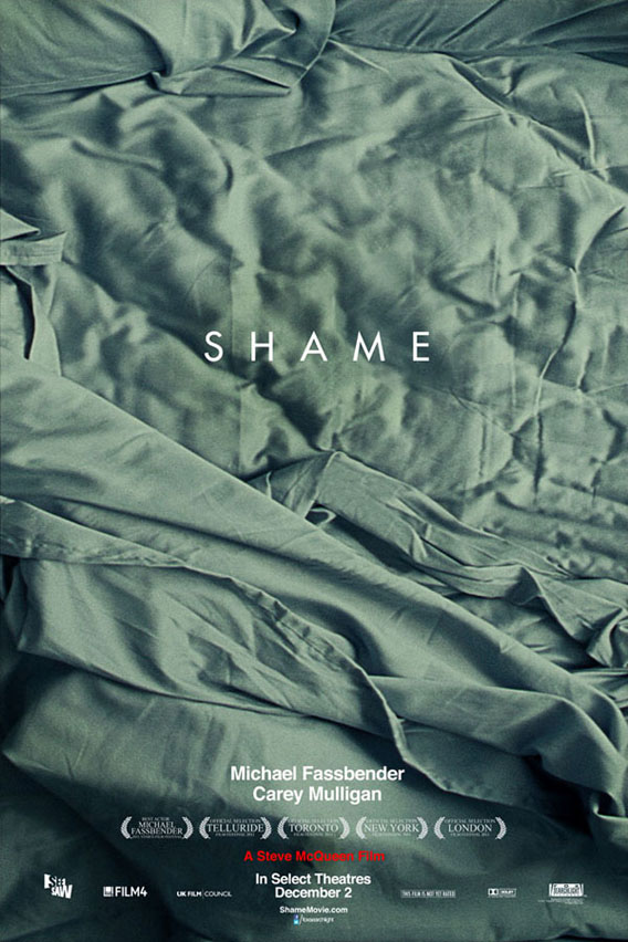 NYFF '11: Steve McQueen's 'Shame 'is an Elegant and Artistic Triumph!