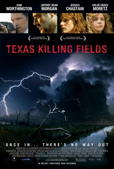 Movie Review: The 'Texas Killing Fields' Will Annoy You to Death