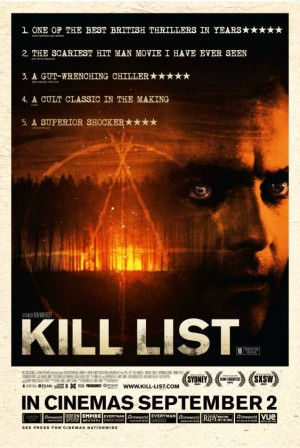 Movie Review: 'Kill List' is a Thought Provoking and Disturbing British Thriller [Spoiler Free]
