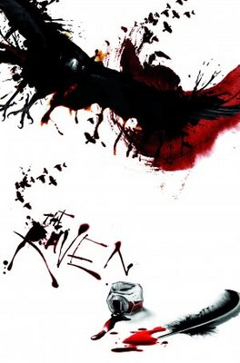 Trailer: 'The Raven' Starring John Cusack as Edgar Allen Poe!