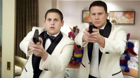 '21 Jump Street' Red Band Trailer, don't worry it's better than expected