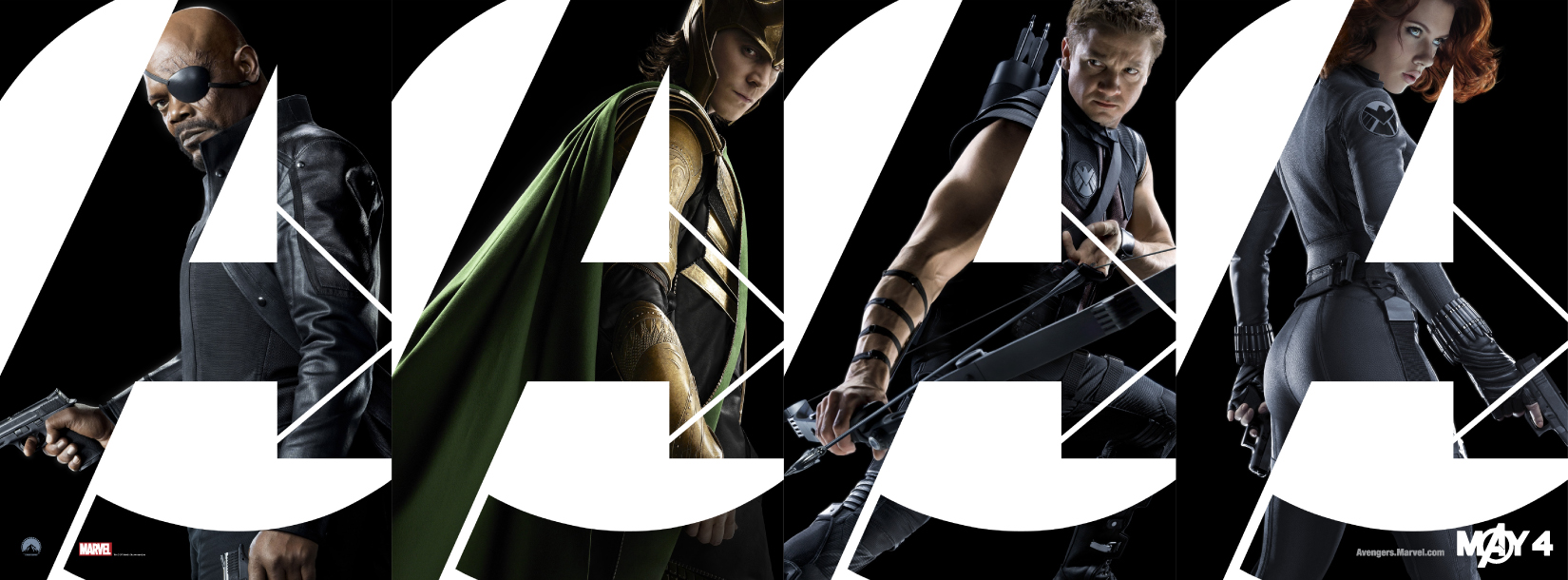[UPDATED] As Expected, The Avengers Smashes Domestic Box Office Record