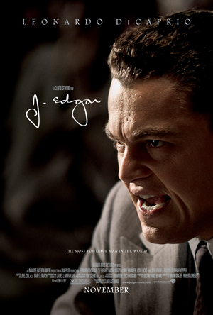 Movie Review: 'J. Edgar' Is….Interesting