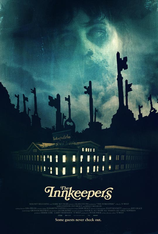 Creepy trailer for Ti West's New Horror/Thriller, The Innkeepers