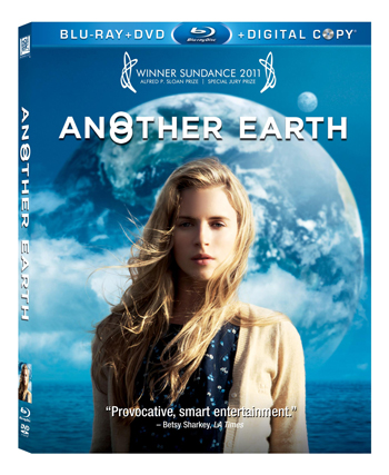 Blu-ray Review: 'Another Earth' is a Smart, Slowburning Sci-Fi Drama