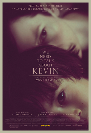Movie Review: 'We Need To Talk About Kevin' Is Deeply Tragic