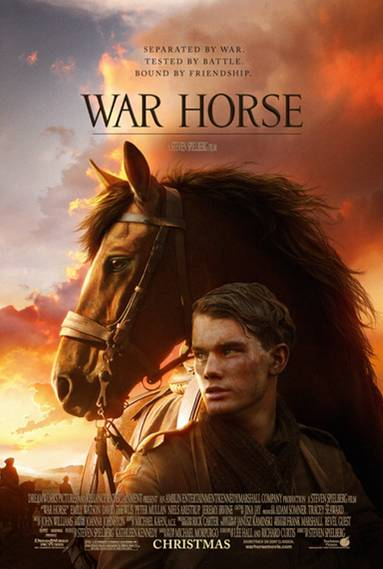 Movie Review: 'War Horse' is a Feel Good Film that Does Just Enough to Entertain