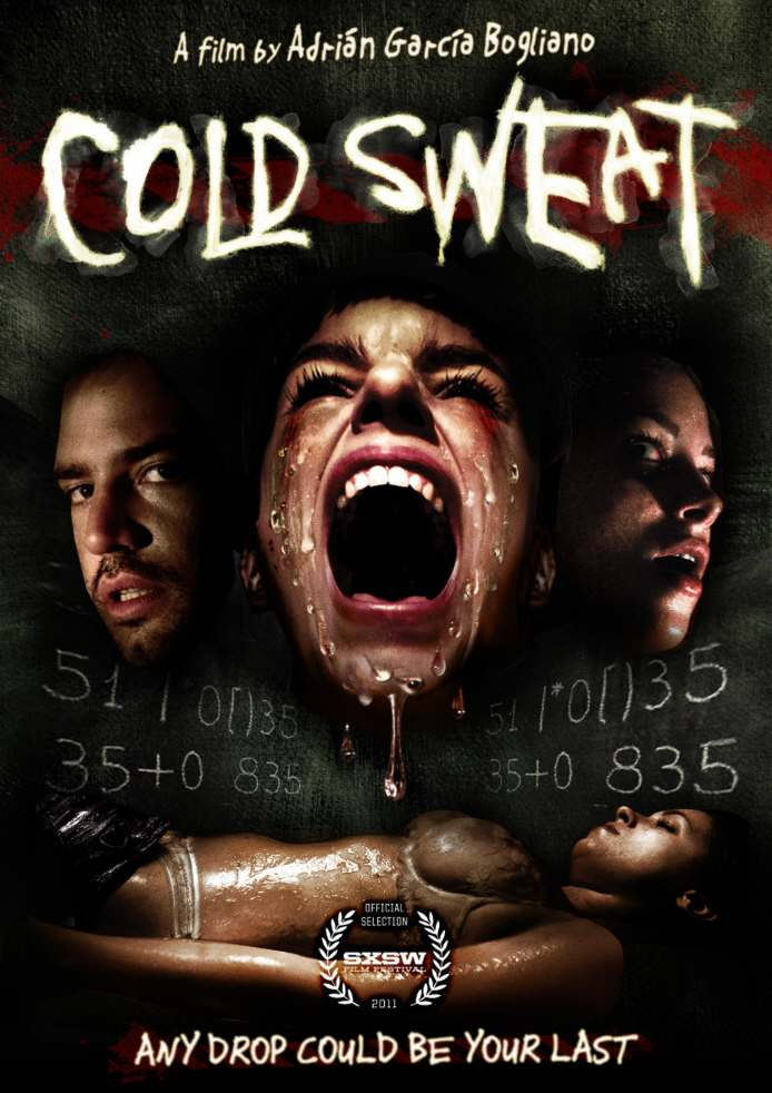 DVD Review: Cold Sweat (Sudor frío) Will Make You Think Twice About Online Dating