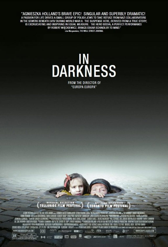 Movie Review: 'In Darkness' is Poland's Hope for an Oscar