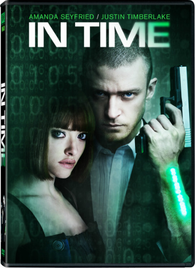 DVD Review: 'In Time' is a Sci-Fi Film Made for Mainstream Audiences