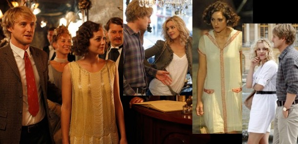 Midnight In Paris 610x296 Alissas Top 10 Most Stylish Films of 2011!!
