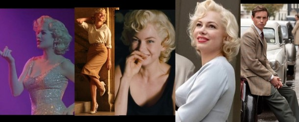 My Week with Marilyn 610x250 Alissas Top 10 Most Stylish Films of 2011!!