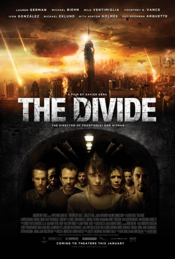 Movie Review: 'The Divide' Will Definitely Leave the Audience Split