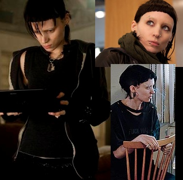 The Girl With The Dragon Tattoo Alissas Top 10 Most Stylish Films of 2011!!