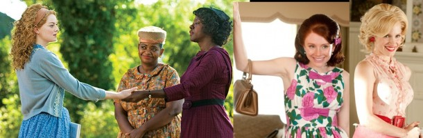 The Help 610x200 Alissas Top 10 Most Stylish Films of 2011!!