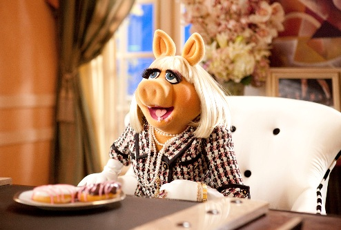 The Muppets Alissas Top 10 Most Stylish Films of 2011!!