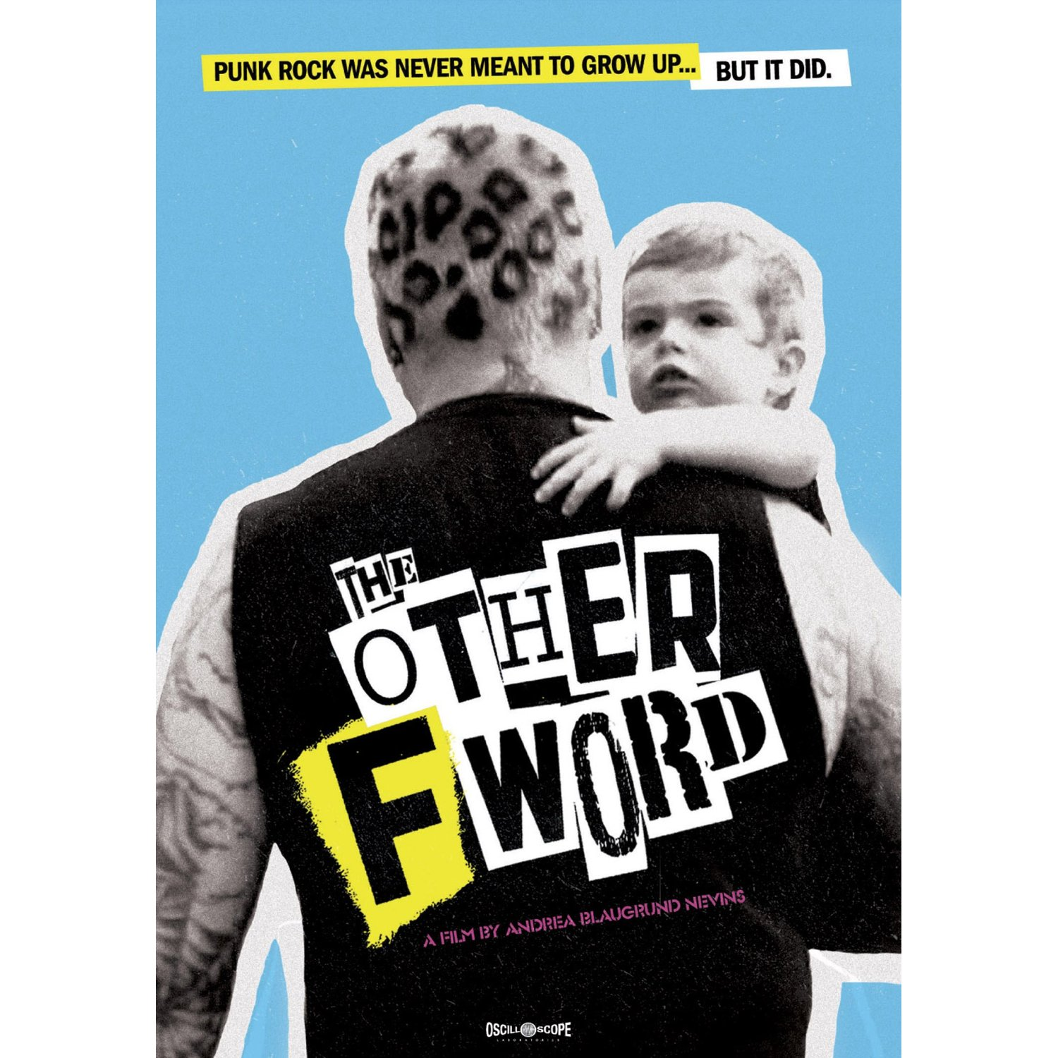 DVD Review: 'The Other F Word' Shows the Softer Side of Punk Rock Stars