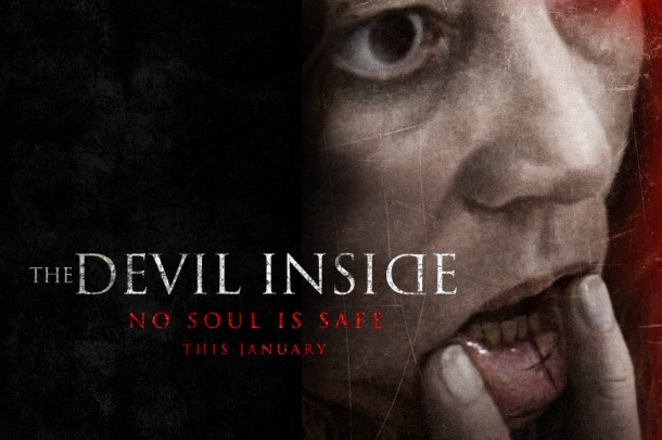 Movie Review: 'The Devil Inside' Is FULL of SOMETHING… It's Just Not the Devil