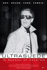 Movie Review: 'Ultrasuede: In Search of Halston' Still Leaves Me Searching