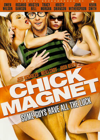 Movie Review: 'Chick Magnet' Doesn't Just Attract the Ladies