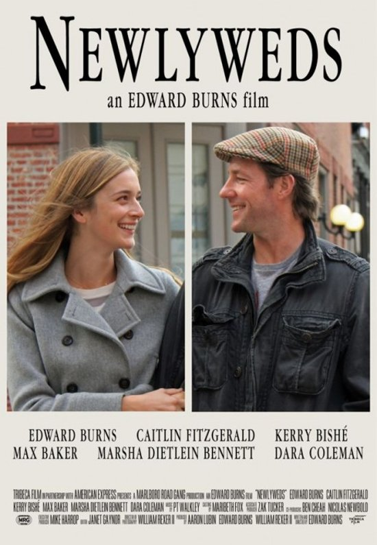 Movie Review: 'Newlyweds' is Another Ed Burns Low Budget Success