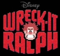 Video Game Characters Galore in the New 'Wreck It Ralph' Still