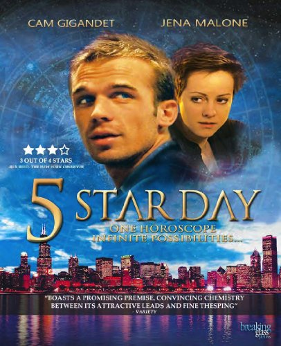 DVD Review: '5 Star Day' Tries to Prove that Astrology is B.S.
