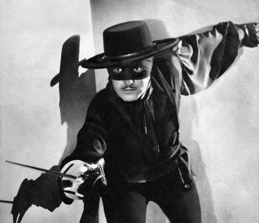 Get Ready For 'Futuristic Zorro' Starring Gael Garcia Bernal