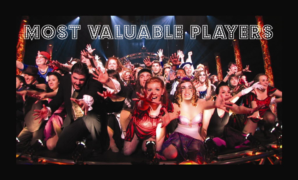 DVD Review: 'Most Valuable Players' Tugs At The Heart Of Every Theater Nerd