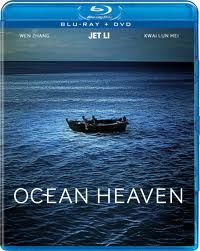 Blu-ray Review: Jet Li's Dramatic Side Shines Through in 'Ocean Heaven' (Haiyang tiantang)