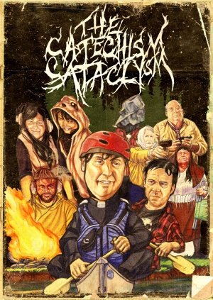 DVD Review: 'The Catechism Cataclysm' is One Massive Head Trip