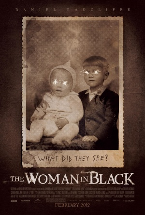 Movie Review: 'The Woman In Black' Opens the Doors of her Fun House
