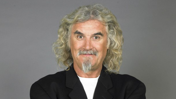 Billy Connolly Cast in Final Major 'Hobbit' Role