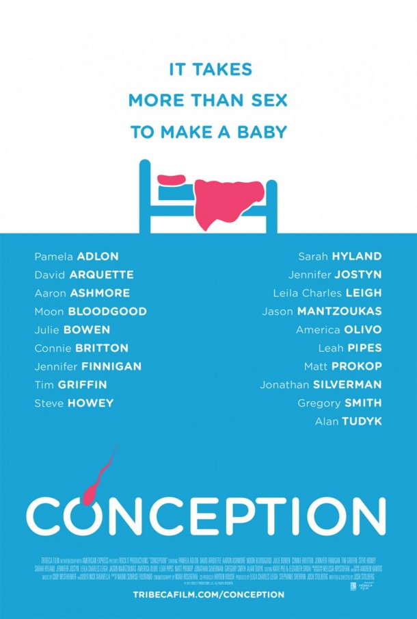 Movie Review: 'Conception' Restores My Faith in Vignette Ensemble Comedies