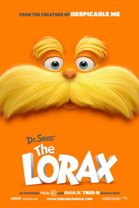 Movie Review: Who is 'The Lorax'?