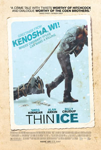 Movie Review: Thin Ice