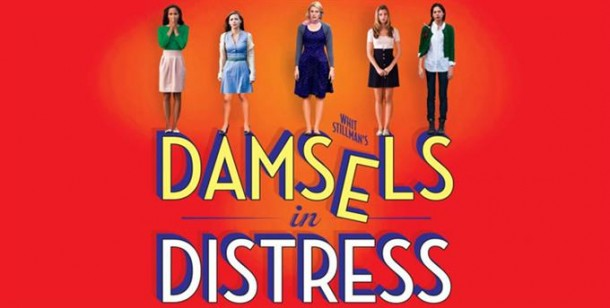 Movie Review: Whit Stillman's 'Damsels in Distress' is a Fantastic Return from His 13-Year Hiatus
