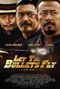 Let the Bullets Fly Poster 2 202x300 Movie Review: Go Watch Let the Bullets Fly, Chinas Highest Grossing Film Ever