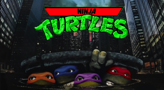 Turtle Watch: The Current State of the Teenage Mutant Ninja Turtles Reboot…err Alien Ninja Turtles…I Mean Ninja Turtles