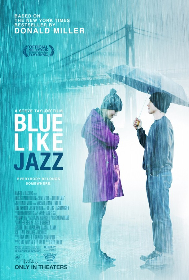 Movie Review: 'Blue Like Jazz' is a Stronger Message than it is a Movie