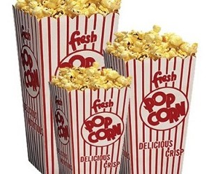 Goofy Story of the Day: Michigan Man Sues AMC Theater for Having Expensive Snacks