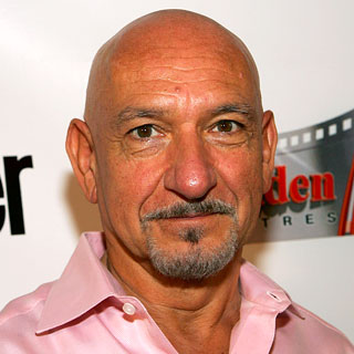 "Ben Kingsley will play ""a villain"" in 'Iron Man 3′, but who?"