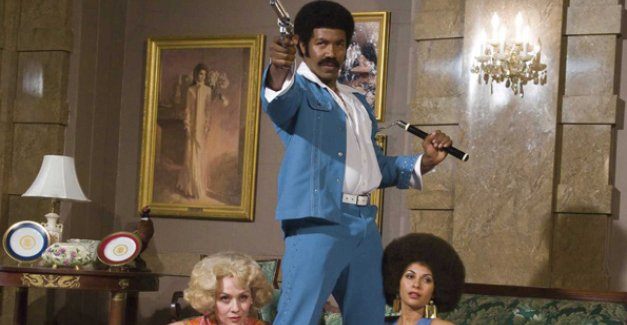 Black Dynamite 2 to Shoot at the End of the Year, Can You Dig it?