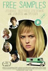 FREE SAMPLES Poster web Tribeca Film Festival 12: Free Samples Review