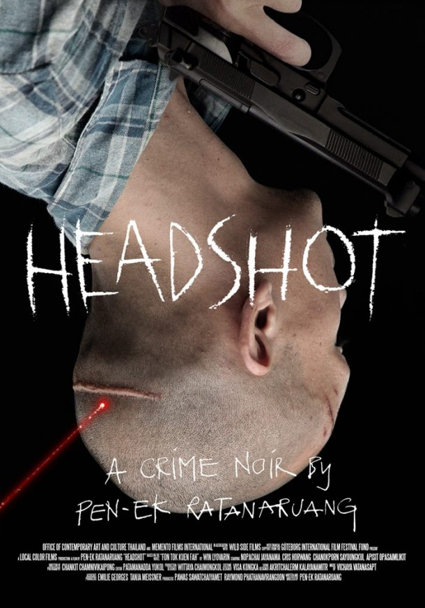 Headshot 610x871 Tribeca Film Festival 12: Headshot Review
