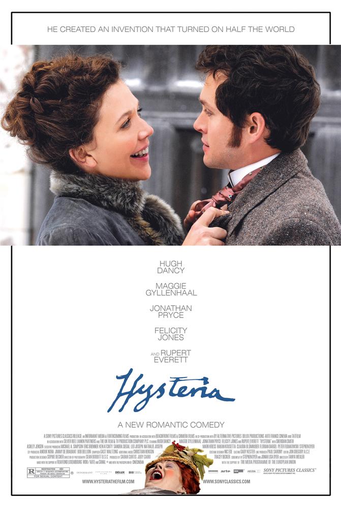 Tribeca Film Festival '12: Hysteria Review