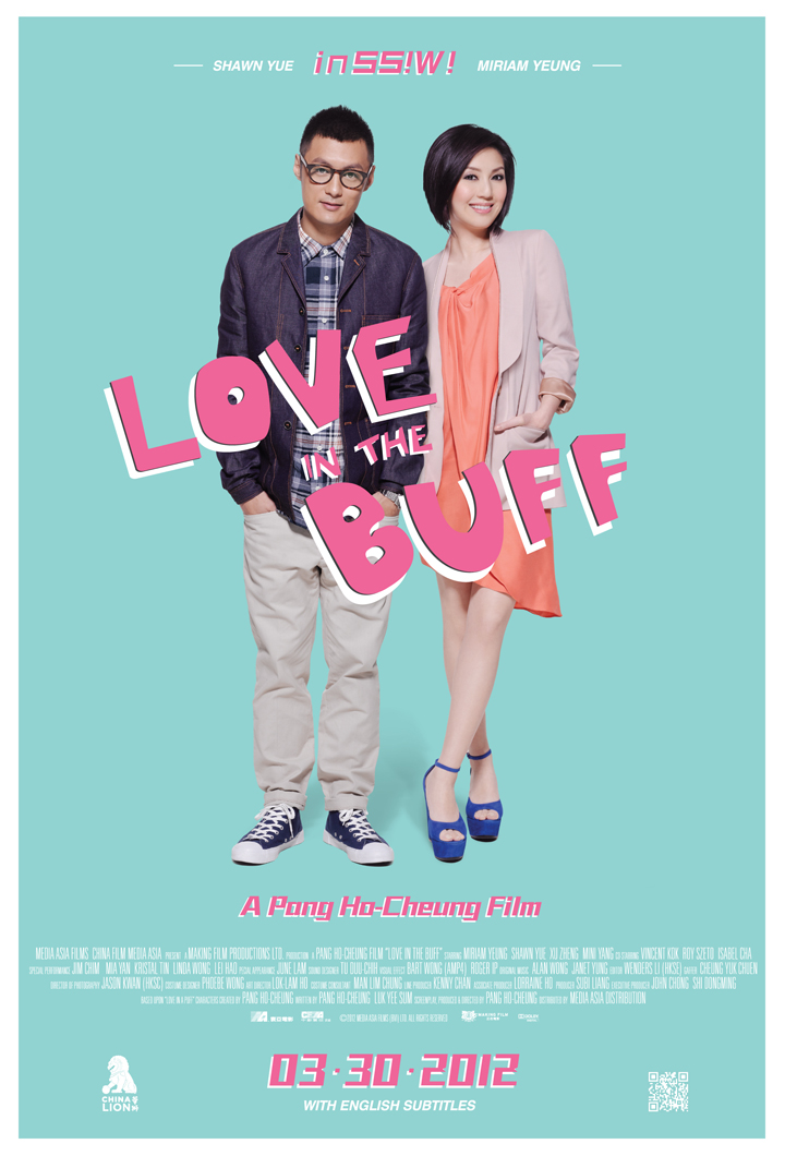Movie Review: Love in the Buff