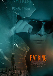 Tribeca Film Festival '12: Rat King Review