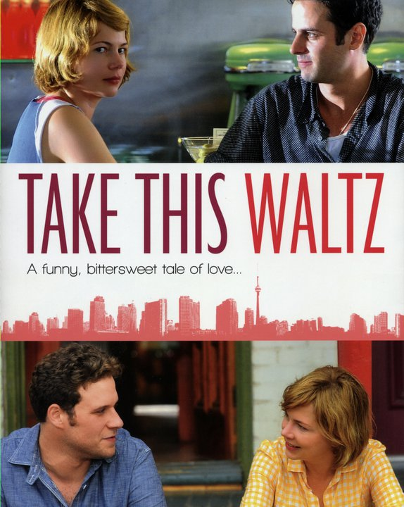 Tribeca Film Festival '12: Take This Waltz Review
