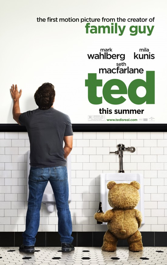 Ted Red Band Trailer is a Hilarious Intro to Seth MacFarlane's Debut Feature